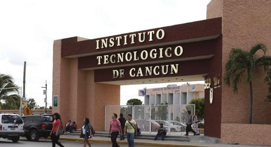 instituto tecnologico de Cancún