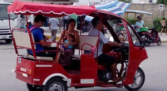 mototaxis Puerto Aventuras2