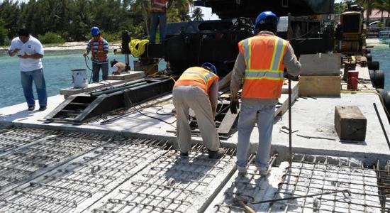obras muelle puerto juarez1