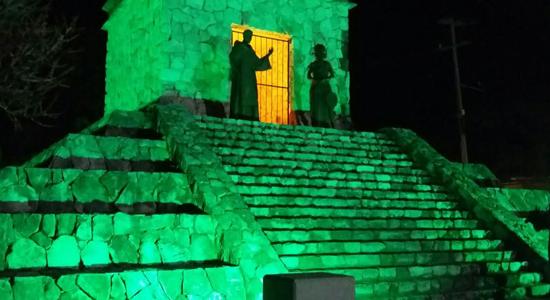zona arqueológina Cozumel
