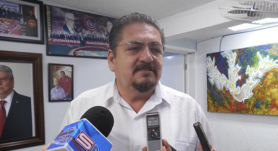 Isidro Santamaría Casanova