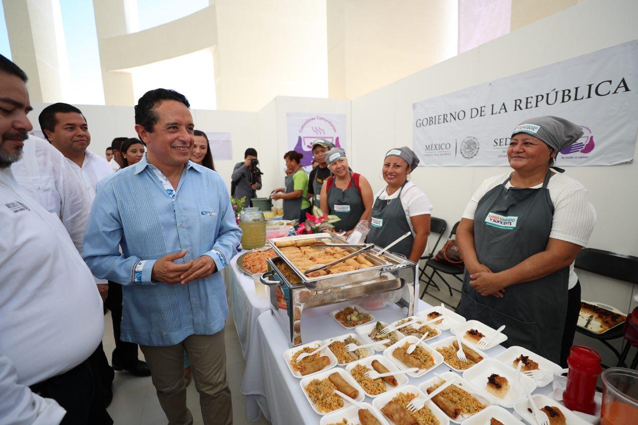 Sinaloa | Sedesol cumple 25 años de combatir pobreza