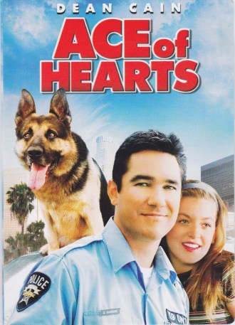 Ace of Hearts - DVD Image