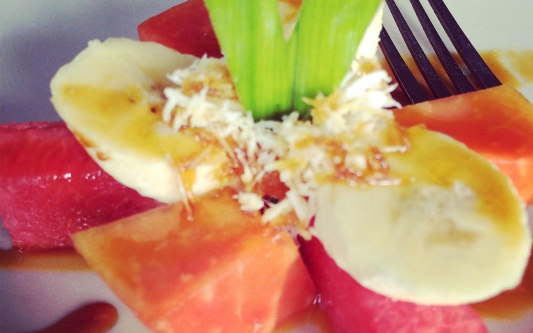 My Favorite 14 Healthy Snacks