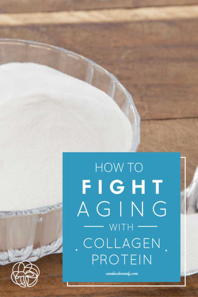 hydrolyzed collagen protein powder