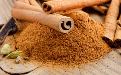 10 Health Benefits of Cinnamon (plus, an anti-inflammatory pumpkin spice blend!)