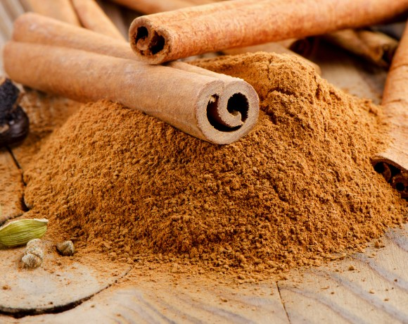10 Benefits of Cinnamon