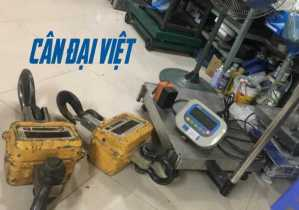 Sửa chữa cân điện tử tại Hà Nội. Dịch vụ sửa chữa cân điện tử cao cấp.