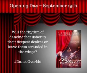 Dance - dancing feet - FB size