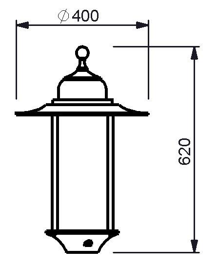 Duchey Lantern