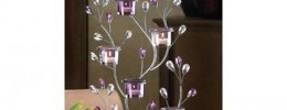 Jewel Tree Candelabra