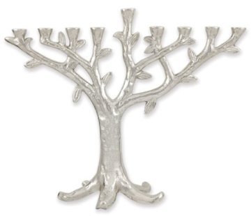 Original Tree Menorah - Tree of Life