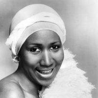Glory, Glory, Hallelujah:  A Tribute to Aretha Franklin - guest post