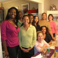 A Magical Time of Women Working Together - MPDC