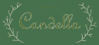 Candella Ireland Eco Elegance Logo
