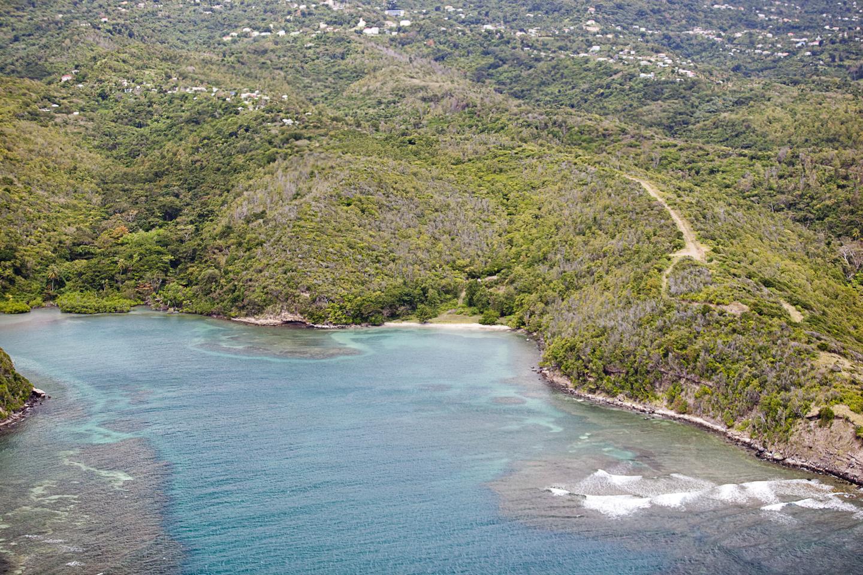 Grenada aerials -9