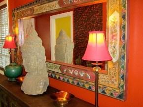 Namaste Quan Yin