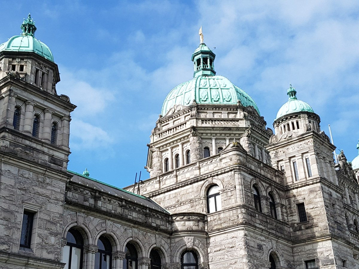 Weekend Guide to Victoria, BC