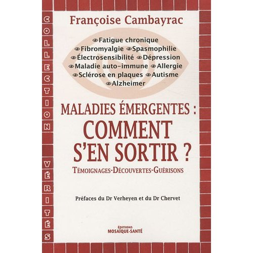 Maladies Emergentes : Comment s'en Sortir ?