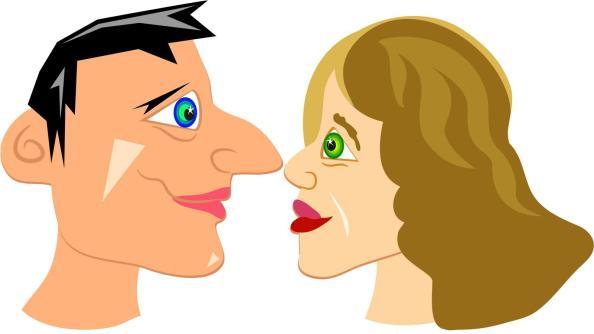 couple-gazing