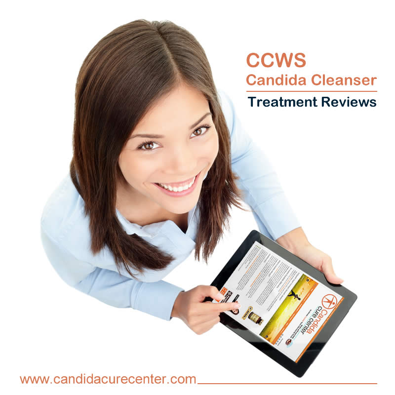 ccws candida cleanser for yeast infection and thrush