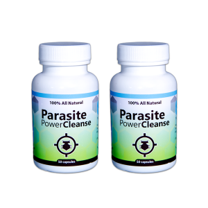 Parasite Power Cleanse Double Pack