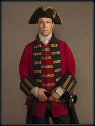 Tobias Menzies as Jonathan Wolverton Randall