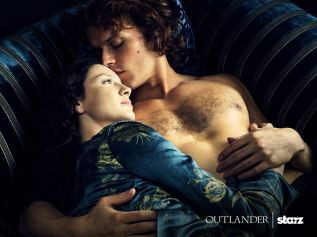 OL S2 Claire & Jamie 1