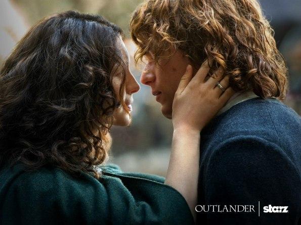 OL S2 Claire & Jamie 2