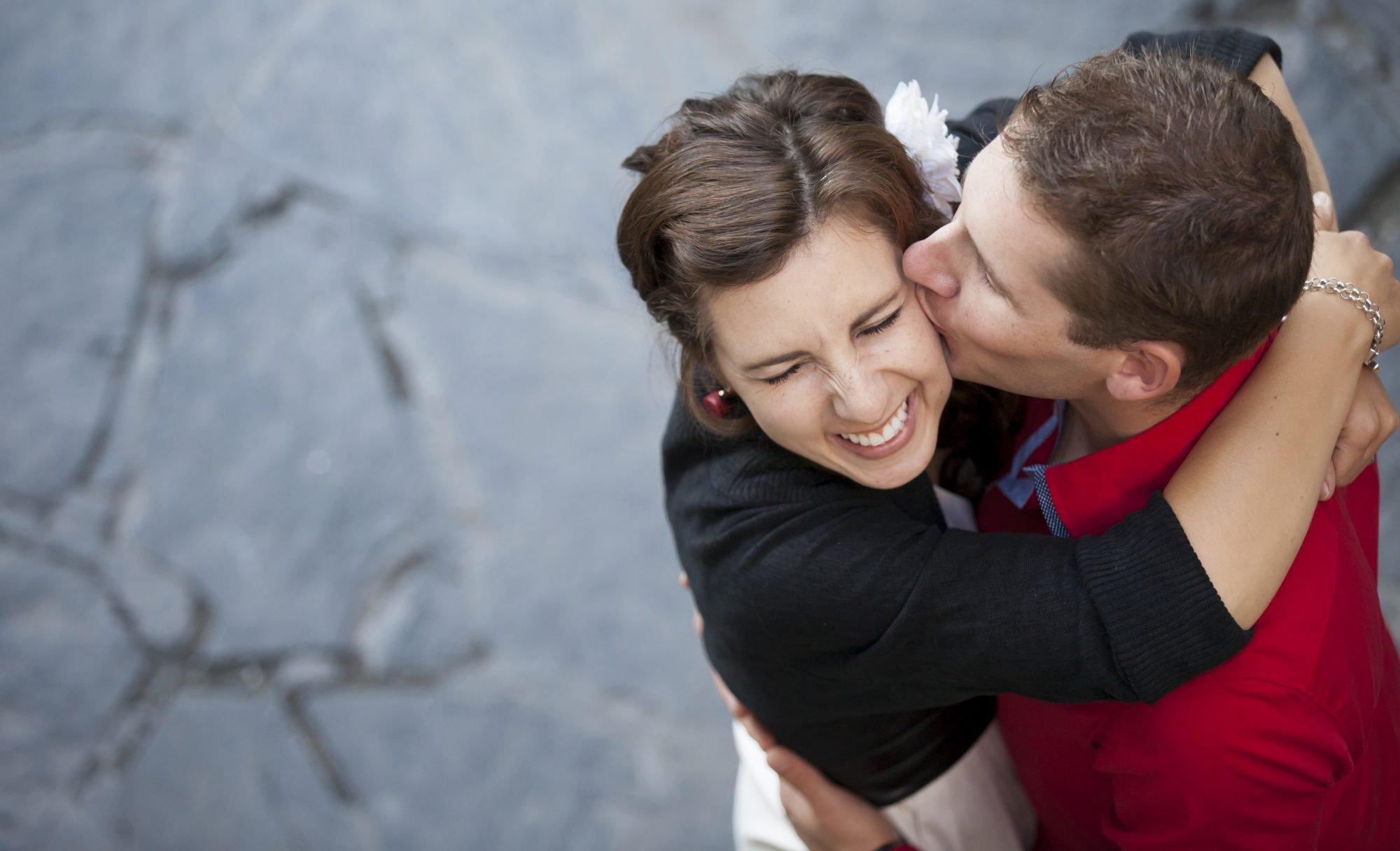 Adrian & Nadja | Engagement