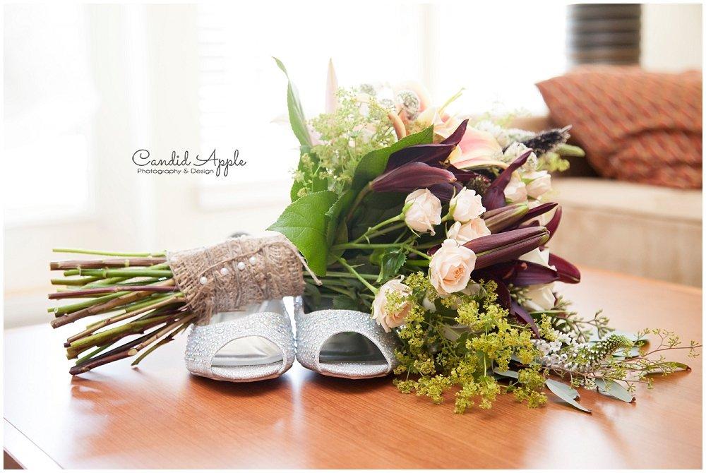 Blue Sage Farm | Okanagan Wedding Florists