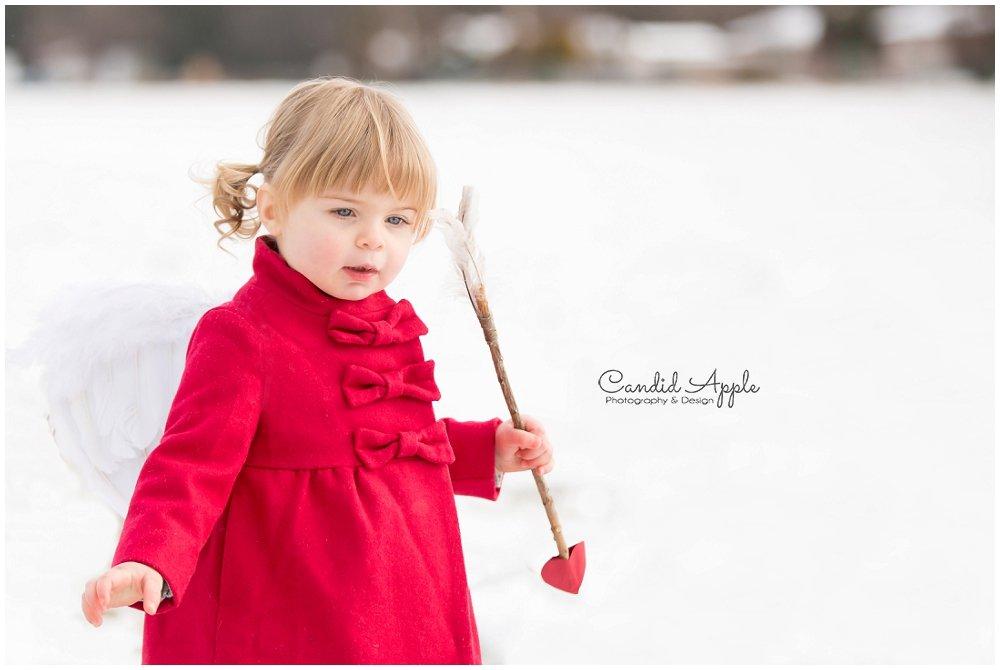 Heidi | Country Valentine