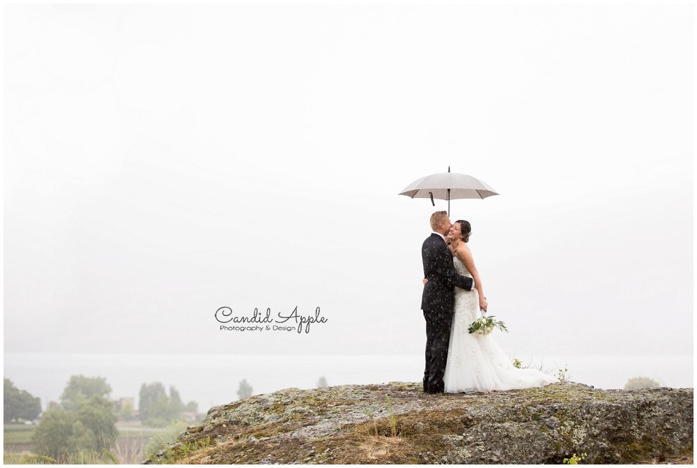 Ryan & Jessica | Cove Resort Wedding