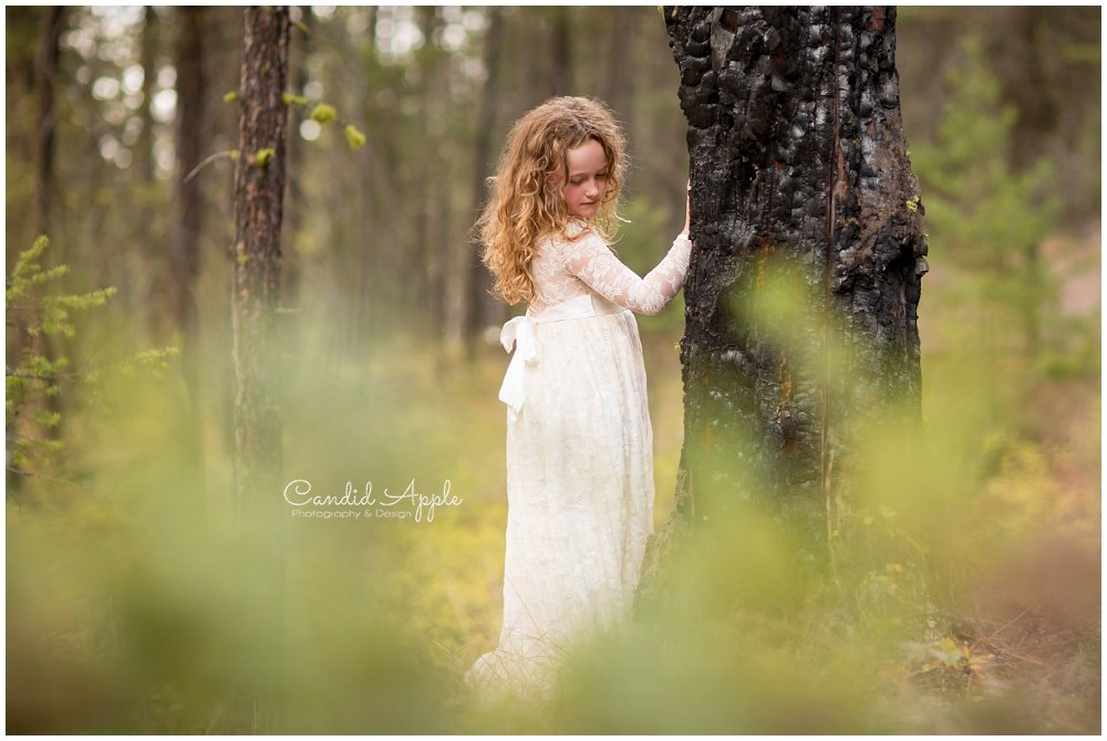 Simone | Woodland Dream