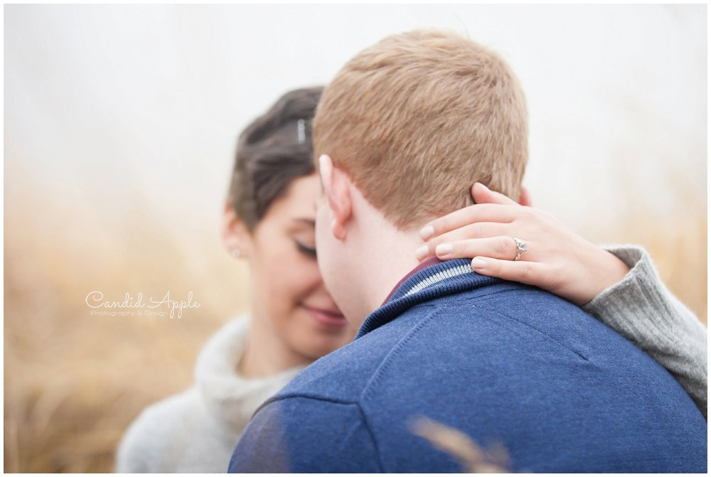 Dylan & Allie | Adventure Engagement