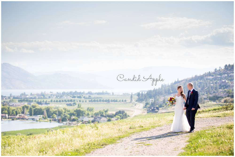 Sean & Martha | Kelowna Wedding