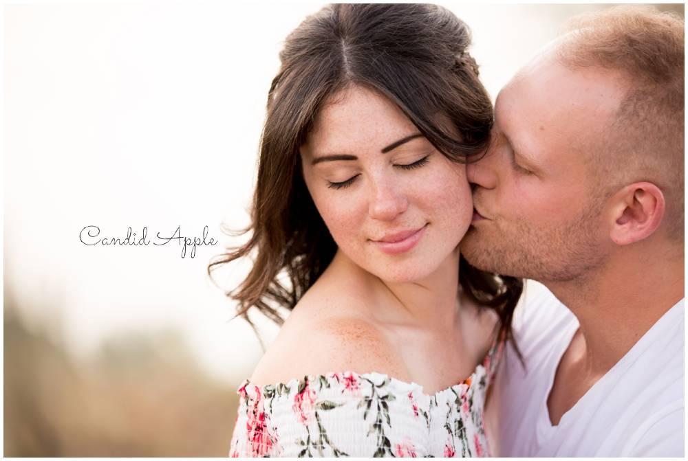 Jerod & Samantha | Kelowna Engagement
