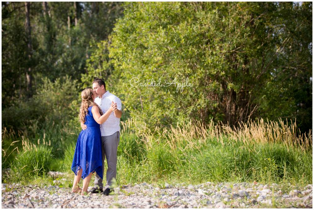Colin & Sharla | Brook & Barn Heritage Farm Engagement