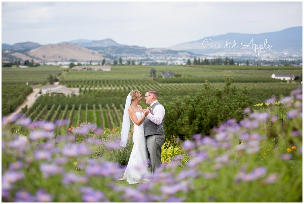 Leanne & Shaun | Vibrant Vine, Kelowna Wedding