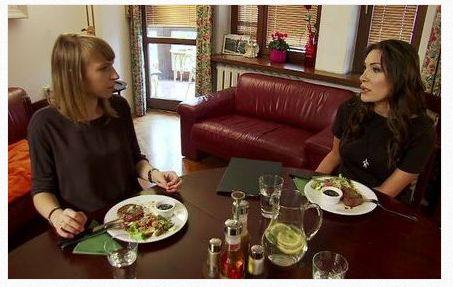 kolacja z szefem odcinek II