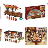 2019 Special Edition LEGO sets for China and Asia Pacific Markets