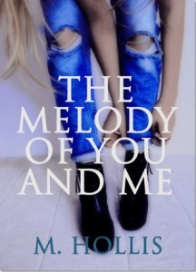 melody of you and me cover