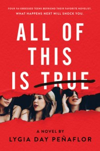 All of This is True Cover