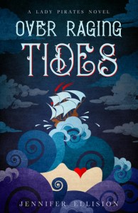 Over Raging Tides Cover
