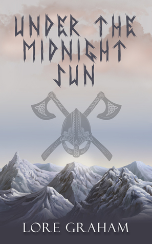 Under the Midnight Sun Cover