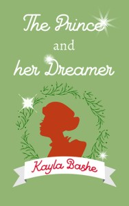 The Prince and Her Dreamer Cover
