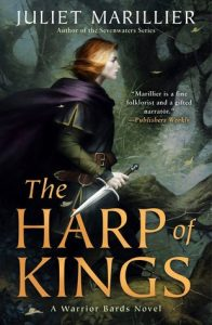 The Harp of Kings Cover