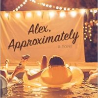 ARC Review: Alex, Approximately by Jenn Bennett