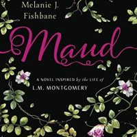 ARC Review: Maud by Melanie J. Fishbane
