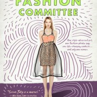 ARC Review: The Fashion Committee by Susan Juby
